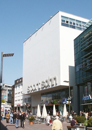 | SPORT SOHN Handel GmbH und Co. KG Ulm