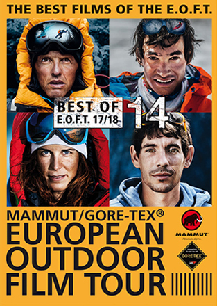 Best of EOFT No.14 Cover